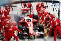 Vettel - 2016