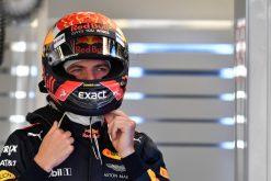 F1 Foto Poster van Max Verstappen tijdens de GP van Canada, Red Bull Racing 2017