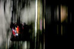 Foto Poster Max Verstappen, Red Bull Racing, F1 Grand Prix Singapore 2016