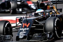 Alonso - 2016
