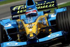 Alonso - 2004