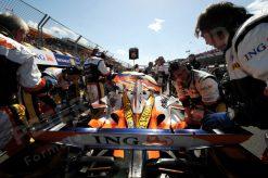 Alonso - 2008