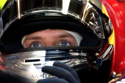 Vettel - 2007
