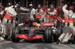 Hamilton - 2007