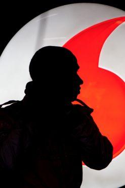 Foto Poster Lewis Hamilton tijdens de GP van Duitsland, F1 McLaren Team 2009