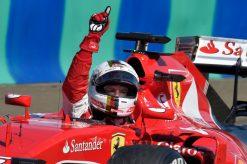 Vettel - 2015