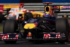 Webber - 2009