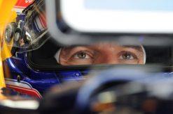 Webber - 2011