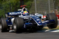 Webber - 2006