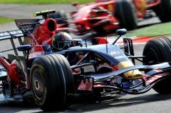 Vettel - 2008