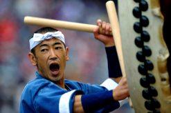 Japanse Trommel Slagman, Yamato Taiko