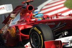 Alonso - 2011