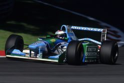 Verstappen - 1994