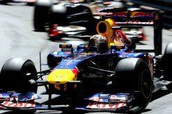 Vettel - 2011