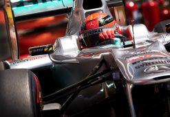 Schumacher - 2011