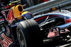 Webber - 2007