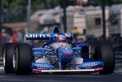 Schumacher - 1995