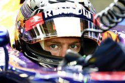 Vettel - 2014