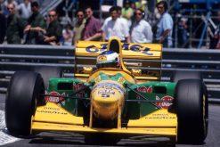 Schumacher - 1993