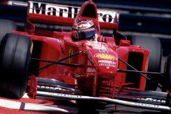 Schumacher - 1997