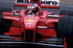 Schumacher - 1998