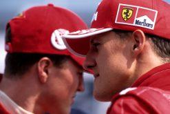 F1 Poster Michael Schumacher, Ferrari 1999