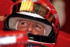 Schumacher - 2000