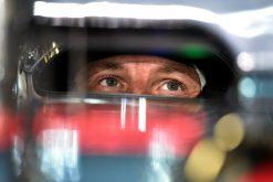 Foto Poster Jenson Button tijdens de GP van Mexico, F1 McLaren Team 2015