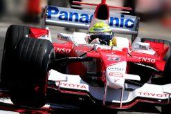 R. Schumacher - 2006