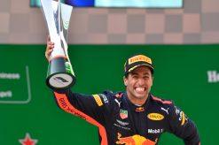 Ricciardo - 2018