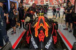 Max Verstappen, Red Bull Racing GP Spanje als Poster