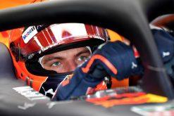 Max Verstappen, Red Bull Racing GP Belgie als Poster