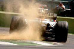 Barrichello - 2006