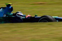 Barrichello - 2007