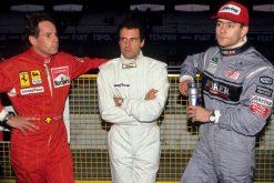 Ratzenberger - 1994