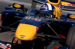 Coulthard - 2006