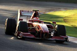 Kimi Raikkonen Ferrari Sfeer Australie