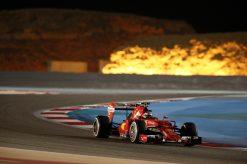 Kimi Raikkonen Bahrein