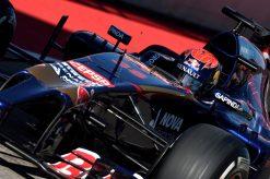 Verstappen - 2014
