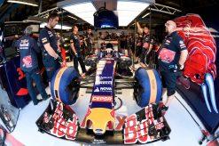 Verstappen - 2015
