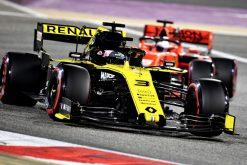 Ricciardo - 2019