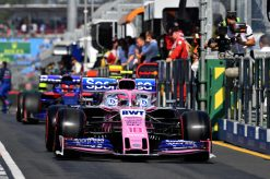 Lance Stroll, Racing Point GP Australie, Formule 1 Seizoen 2019