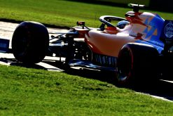 Lando Norris, McLaren tijdens de GP van Australie F1 Seizoen 2019