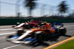 Lando Norris, McLaren GP Australie, Formule 1 Seizoen 2019
