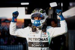 Valtteri Bottas, Mercedes GP Australie, Formule 1 Seizoen 2019