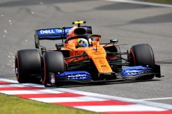 Lando Norris - GP China 2019