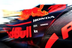 Max Verstappen sfeer foto GP Azerbeidzjan, Baku