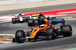 Carlos Sainz GP Spanje 2019