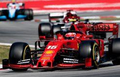 Charles Leclerc - GP Spanje 2019