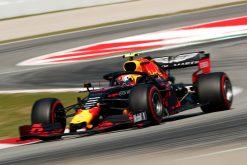 Pierre Gasly GP Spanje 2019